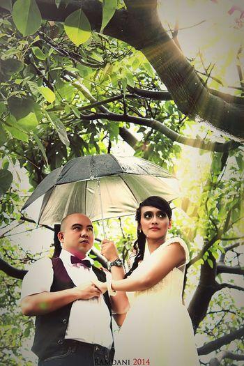Kania & Ratih Color Portrait Portofolio Pre Wedding Prewedding Phototrip Promo