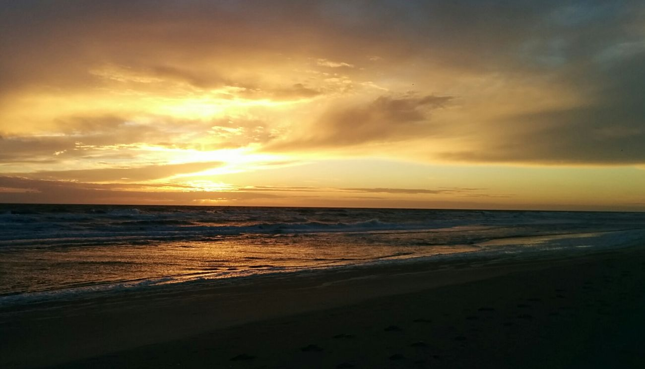 Texel  Texelstrand Texelpics Sunset
