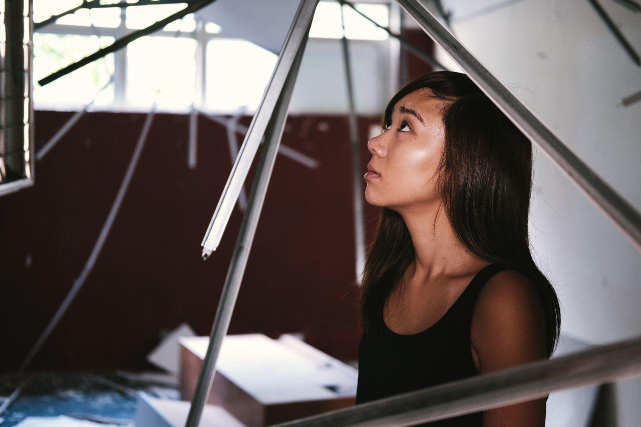 Young Women Women FUJIFILM X-T1 Fujifilm_xseries Fujifilm Explore Hk Portrait Of A Friend Portrait