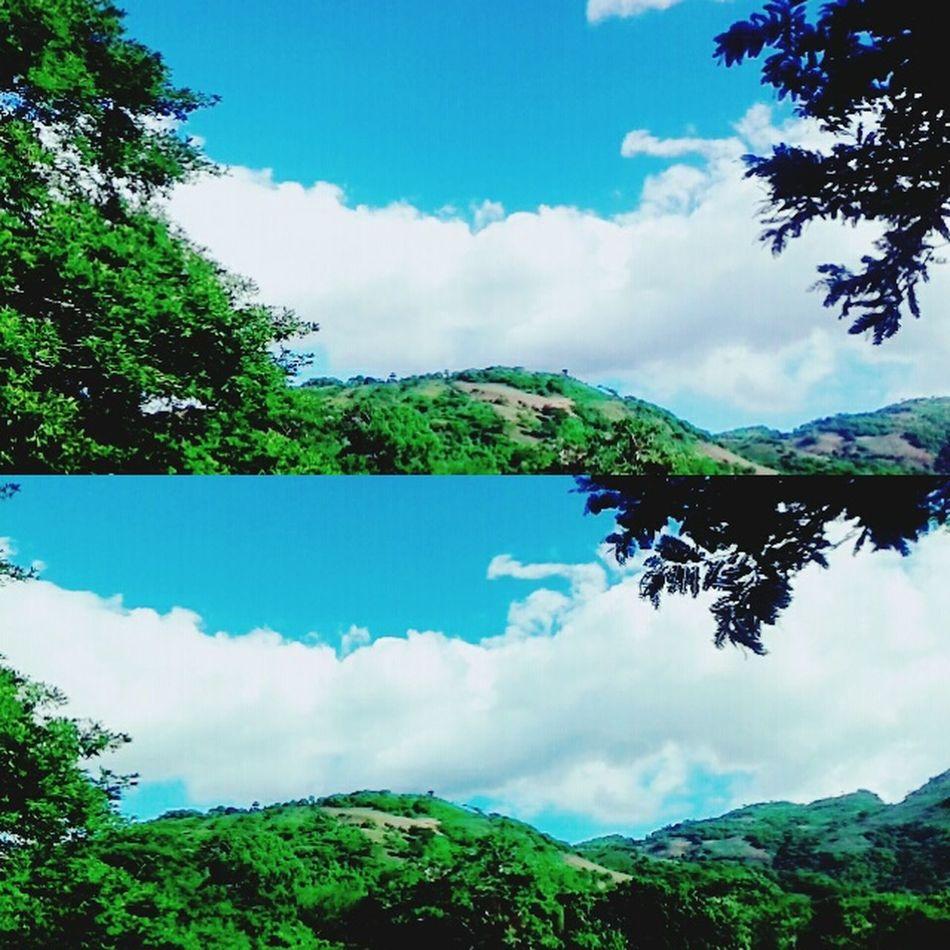 Skyblue First Eyeem Photo