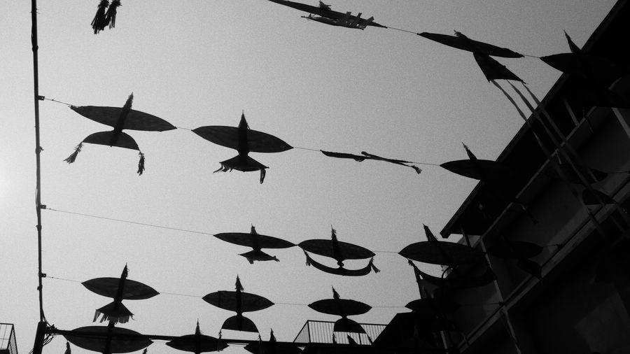 Wau ASIA Abstract Monochrome Streetphotography