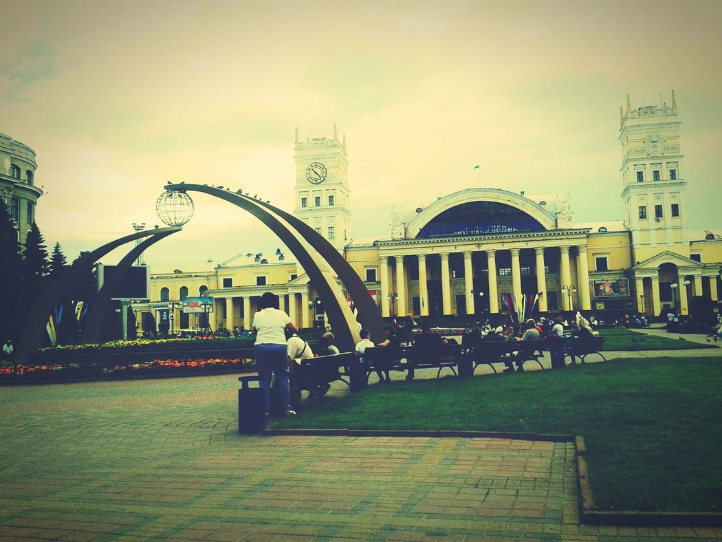 Kharkiv Kharkivworld Kharkov Kharkivgram Kharkov City HollyKharkiv Mykharkov Ukraine _Kharkov💙💛 City Life CityWalk