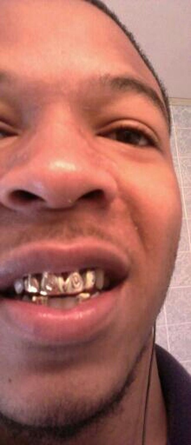 My Mouth Say 1300.