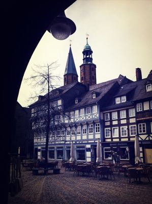 eye4photography  at Goslar Altstadt by Bianca Bruna