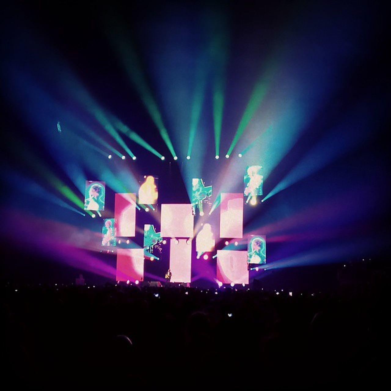 EdTime Lights Edsheeran