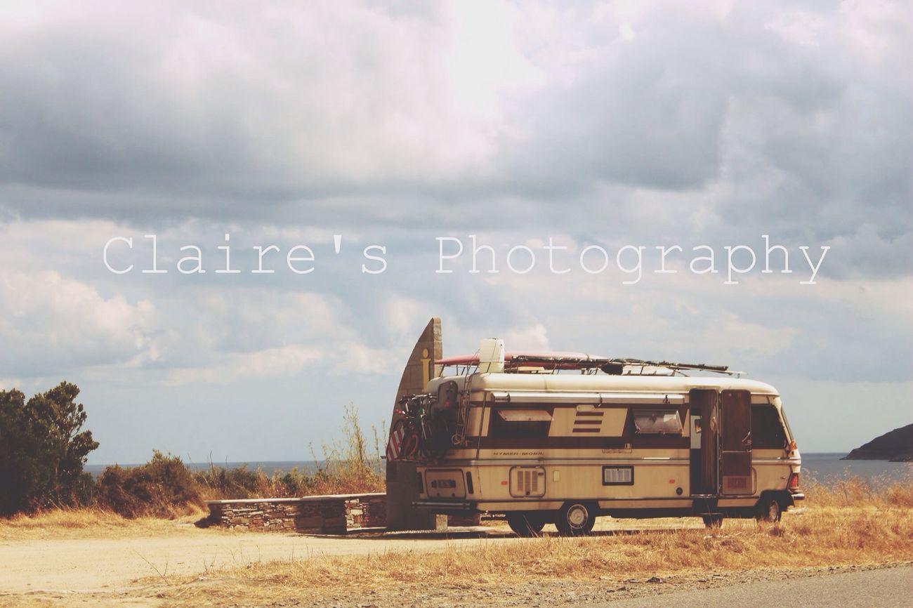 Caravane  Photographie TravelFree