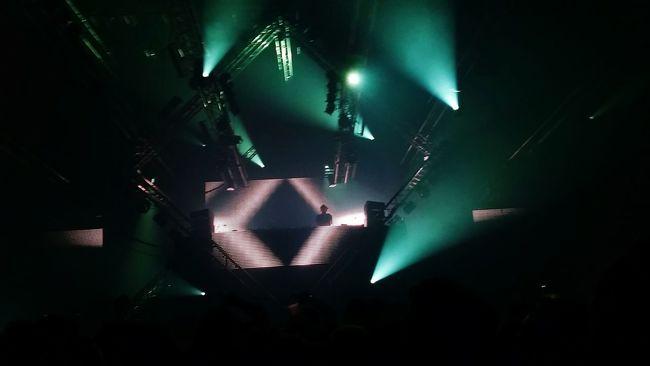 One Wild Night NordikImpakt 2015  Electronight Powerful