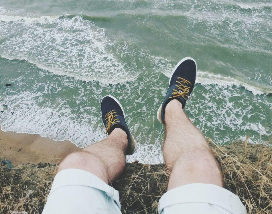 Sale Sea Cean Hight Freedom Legs Fly