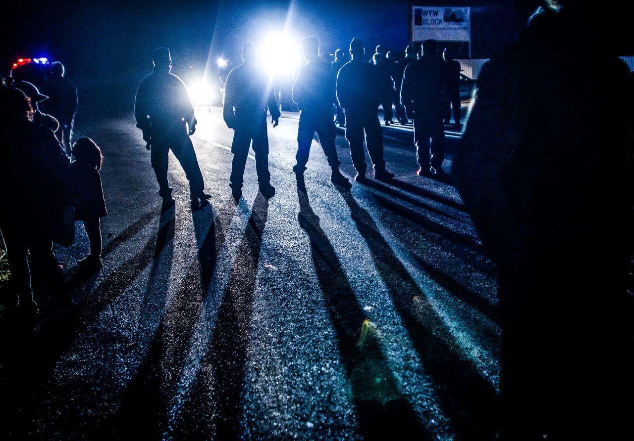 Untold Stories Catch Police Nightphotography Shadow Refugee Eye4photography  Photography Social People