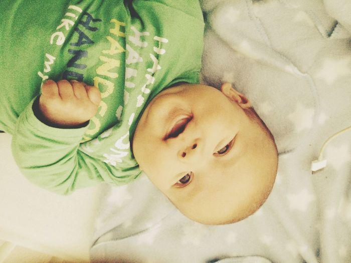 Babyboy Tychogordijn Mommy Love ?