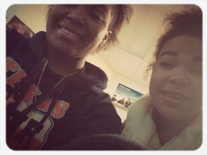 Meh An The Bestie I'm Class Bored