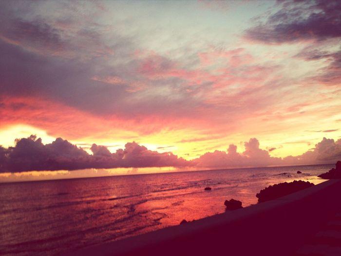 Sea Sunset Love Sunset Sunset_collection