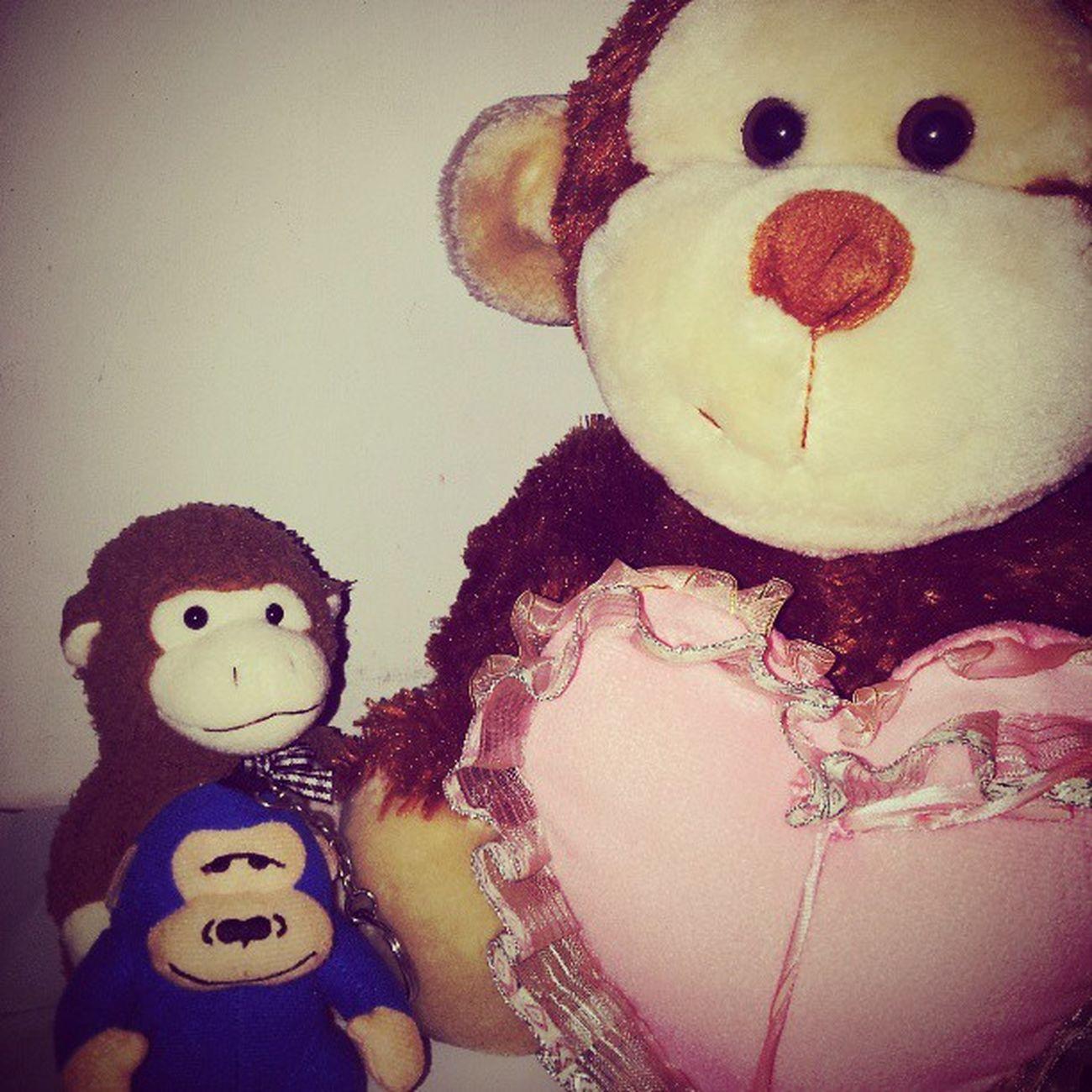 Monkeyfamily FromHer @vaniatannia