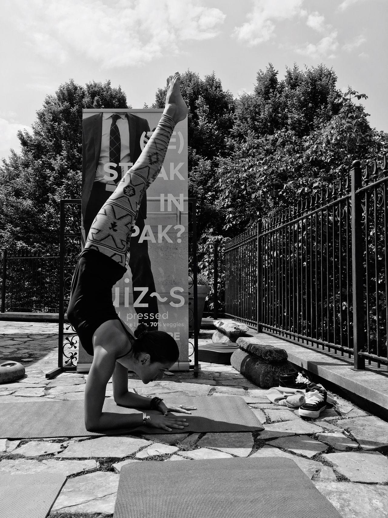 Juisz Yoga Healty Fest