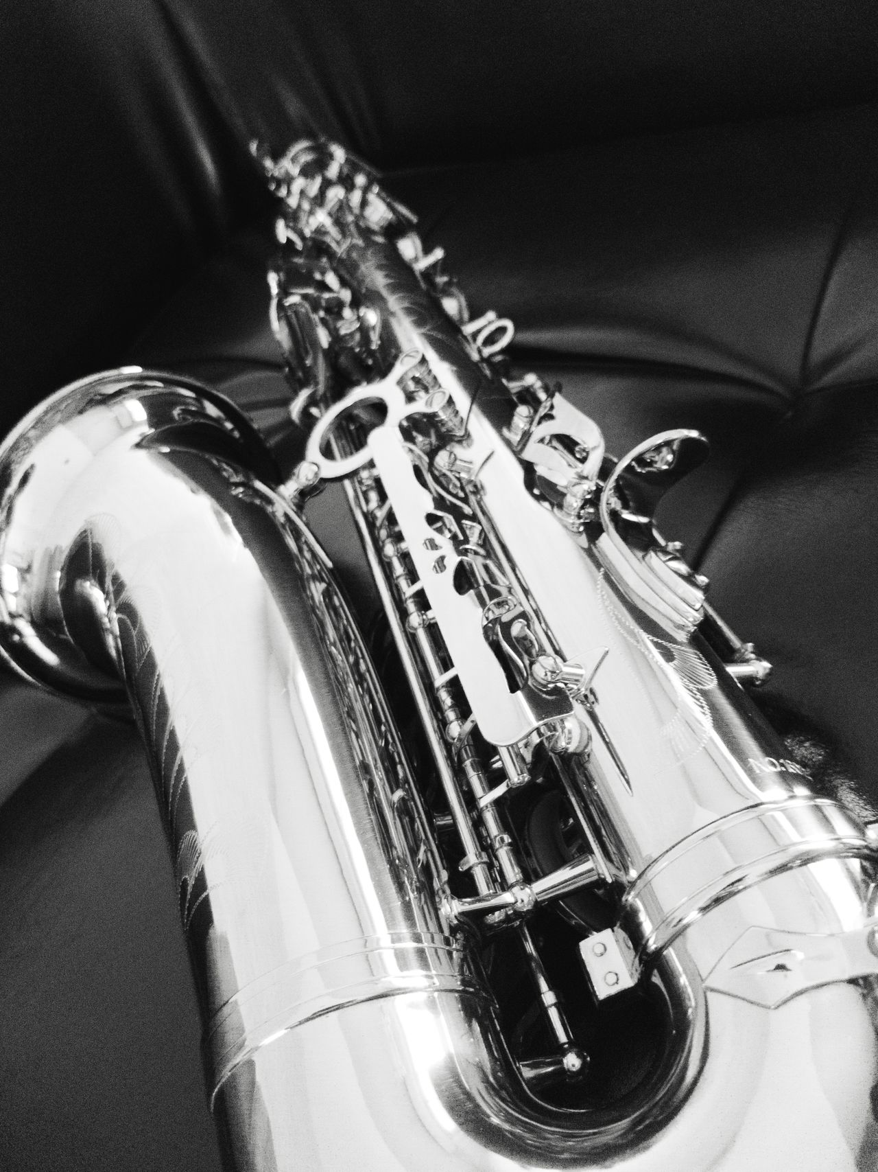 Music Musical Instrument Woodwind Instrument Arts Culture And Entertainment No People Musical Instrument String Close-up Wind InstrumentSaxophone Vintage Alto Saxophone Melody Beautiful Classic Elegance Music Art Is Everywhere Idea Electricity  Illuminated Jazz Blues Hobby Artist Musician Elegant