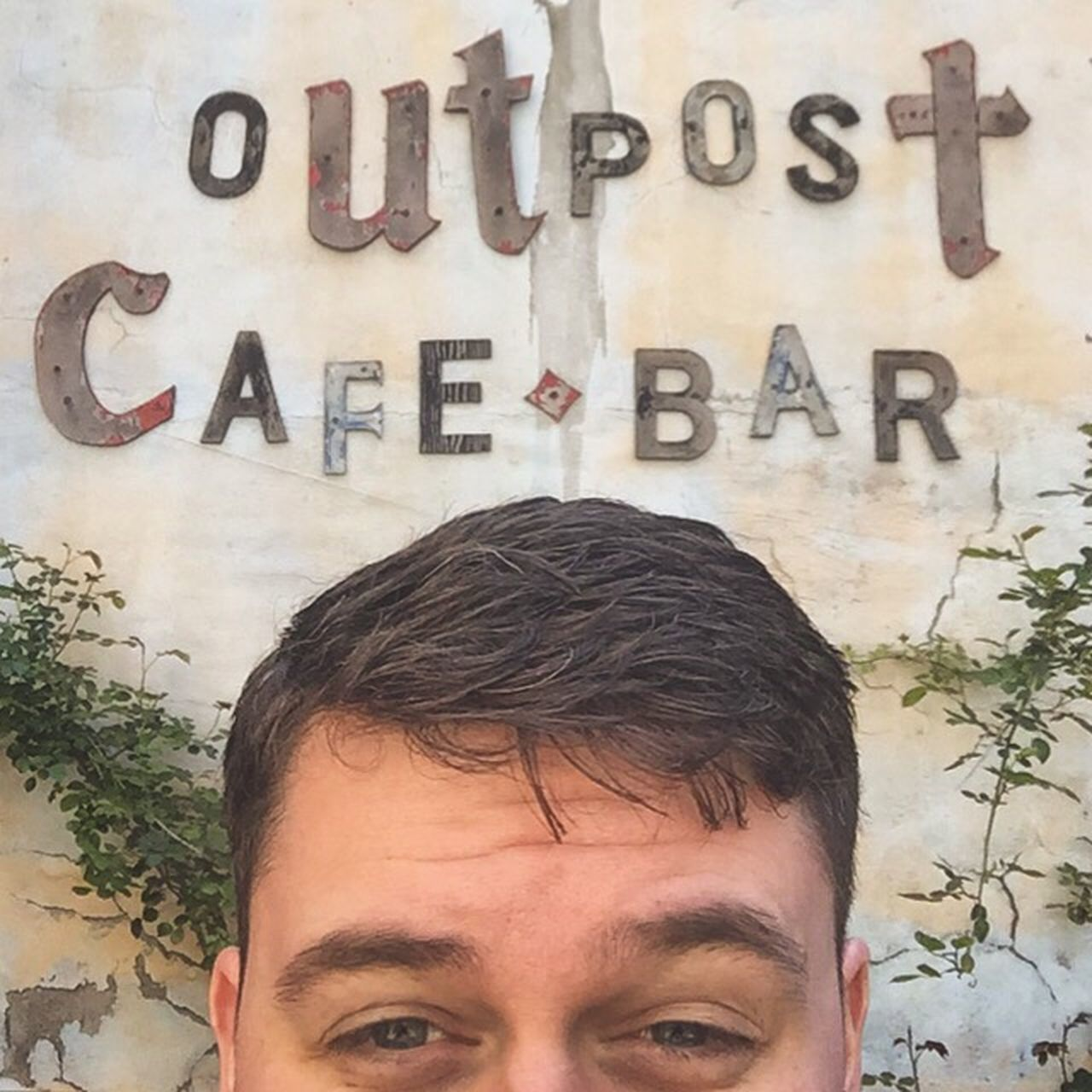 Self Self Portrait Selfie ✌ Brooklyn Clinton Hill Outpost Favorite Coffee Coffee Time Cafe New York New York City I ❤️ NYC
