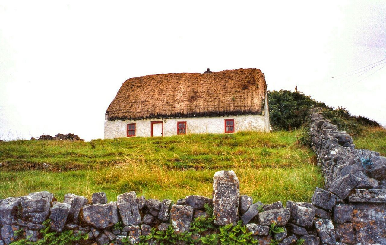 Beautiful stock photos of st patricks day, architecture, built structure, building exterior, rock - object