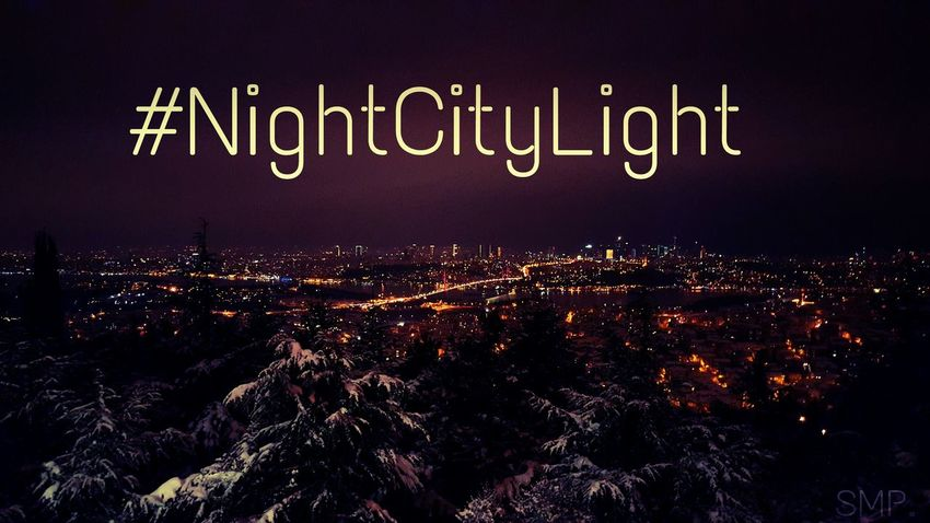 Nightcitylights Citylights Nightlights Saklimedia Snownights Nightcollection Cities At Night