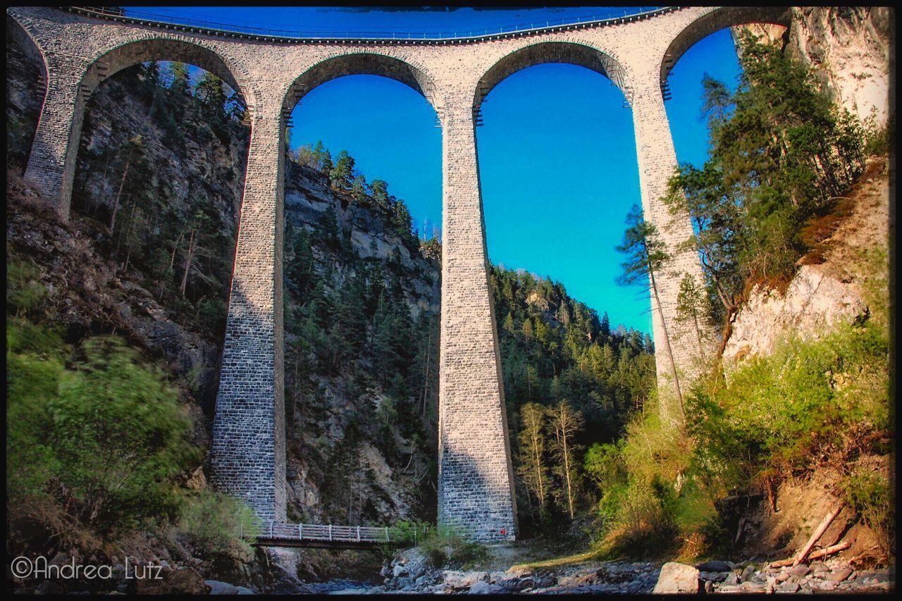 Filisur Graubünden Viadukt Viadüktbögen Nature Beauty In Nature Nature Photography Ilovemycamera Canonphotography Canoneos The Great Outdoors - 2017 EyeEm Awards