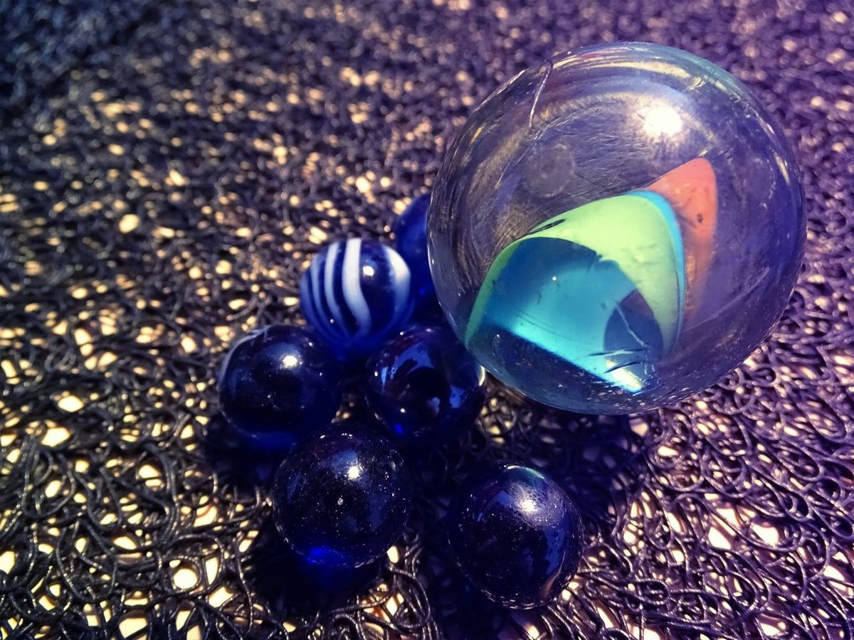 Relaxing Fun With Marbles EyeEm Best Shots - Macro / Up Close Eyemphotography My Unique Style EyeEm Best Edits EyeEm Best Shots Popular Photos The Impurist (no Edit, No Fun) Taking Photos