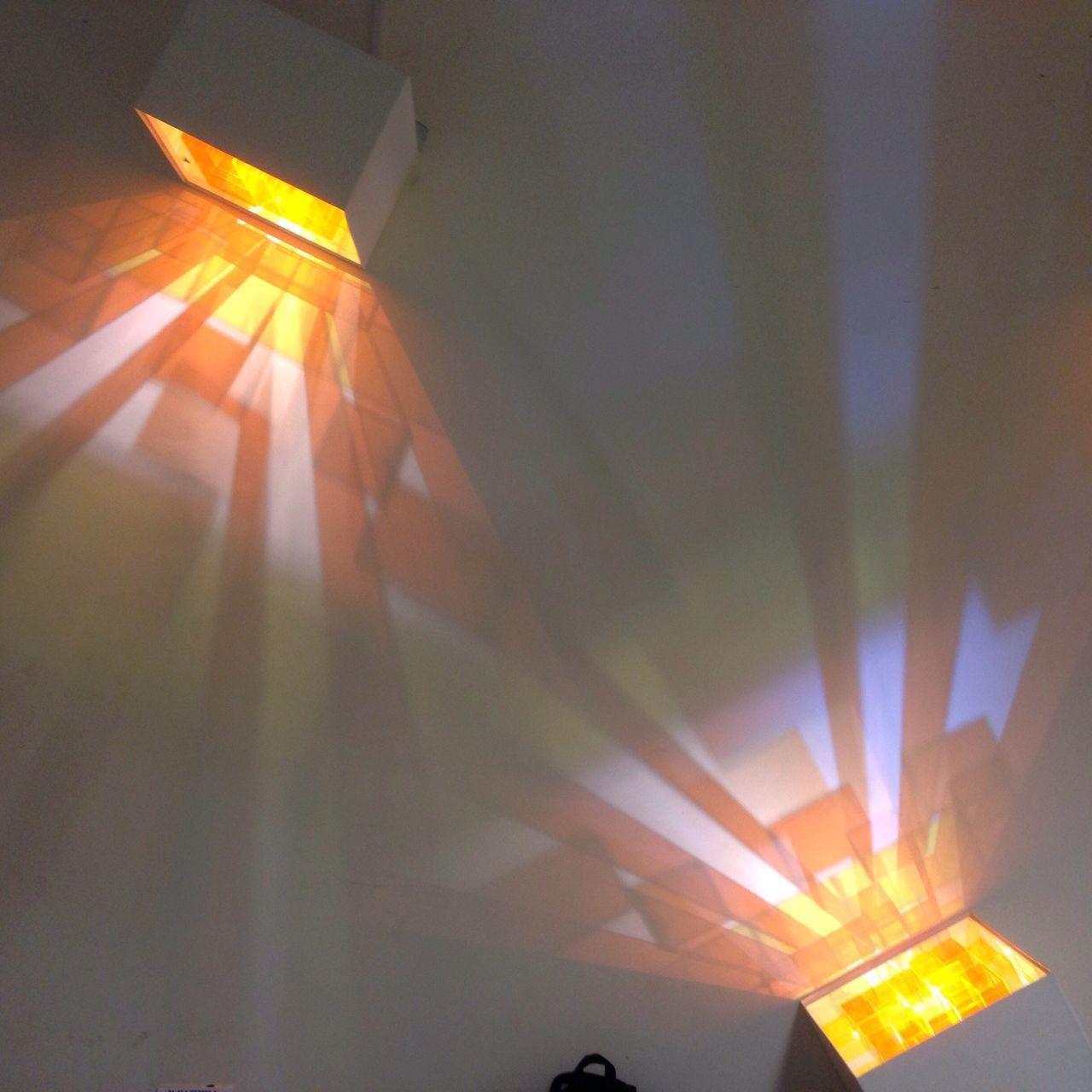 Art festival CubbonPark Beautiful Light