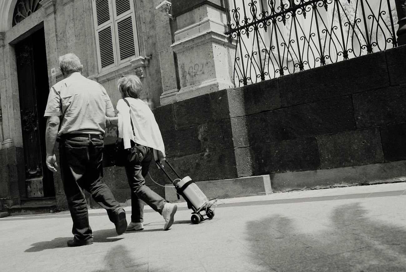 Thelove Loveforever Freedom Streetphotography Sardegna Inconditional Love  EyeEm Gallery EyeEm Best Shots - Black + White B&w Street Photography