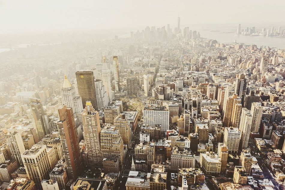 Beautiful stock photos of cityscapes, Architecture, Building Exterior, Built Structure, City