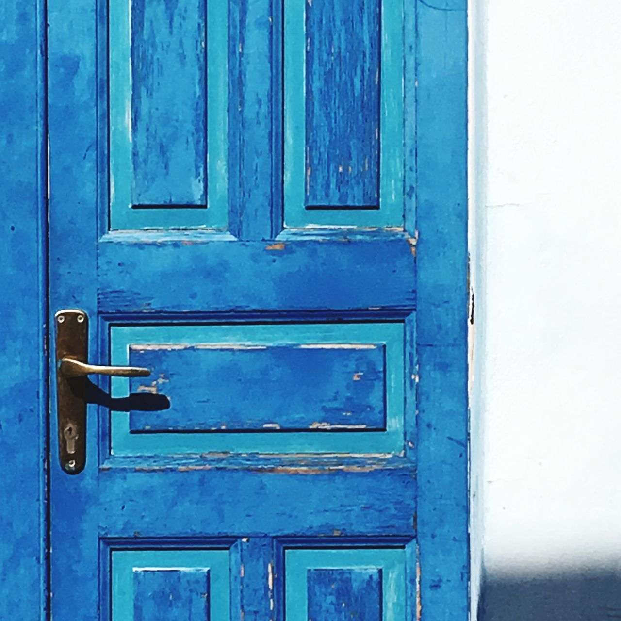 Doors Door Colors Summer Colors Architecture_collection Architectural Detail Blue blu Home Is Where The Art Is Colors And Patterns
