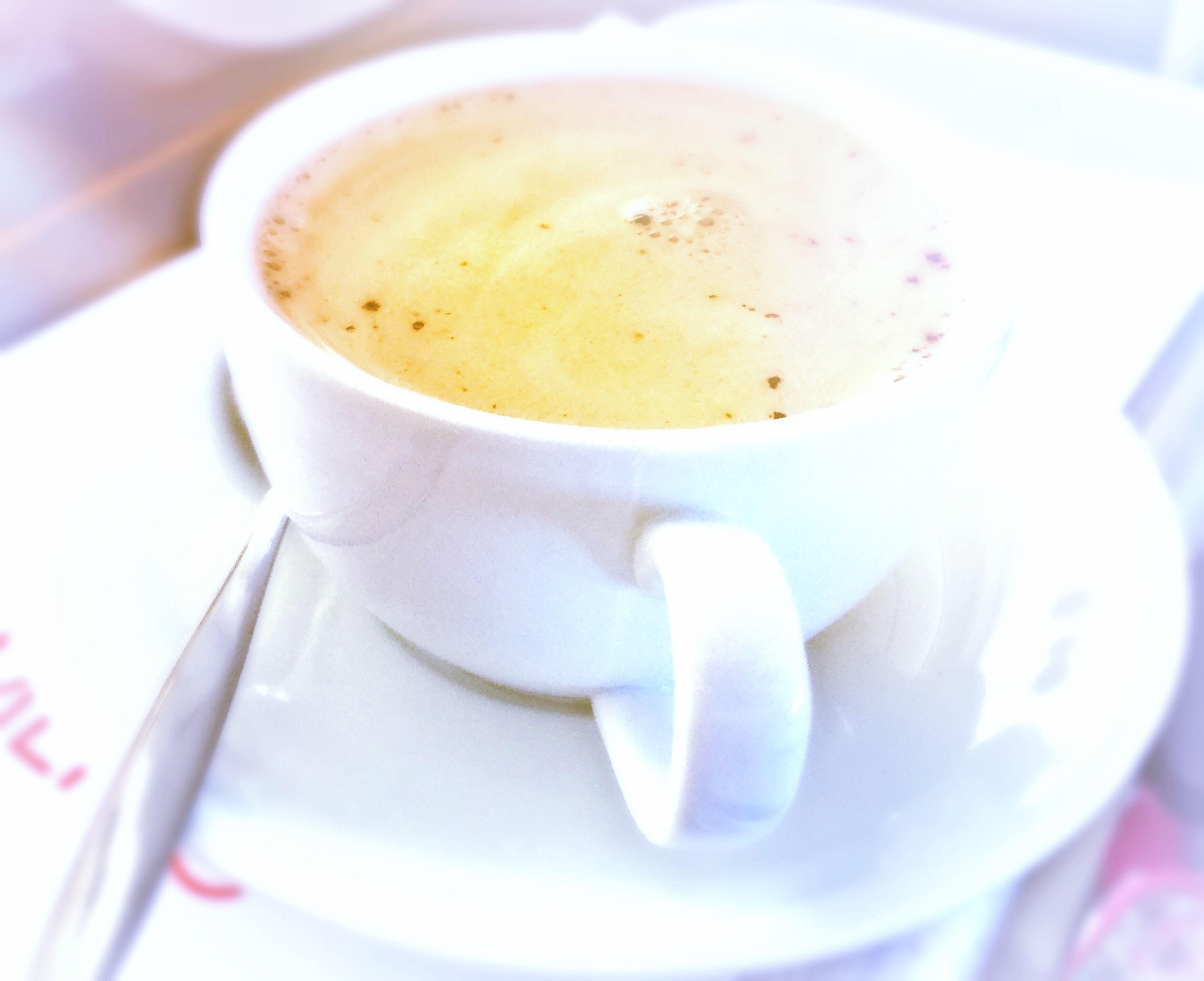 Mr. Coffe Coffe ☕️ Good Morning Hello World Wake Up!