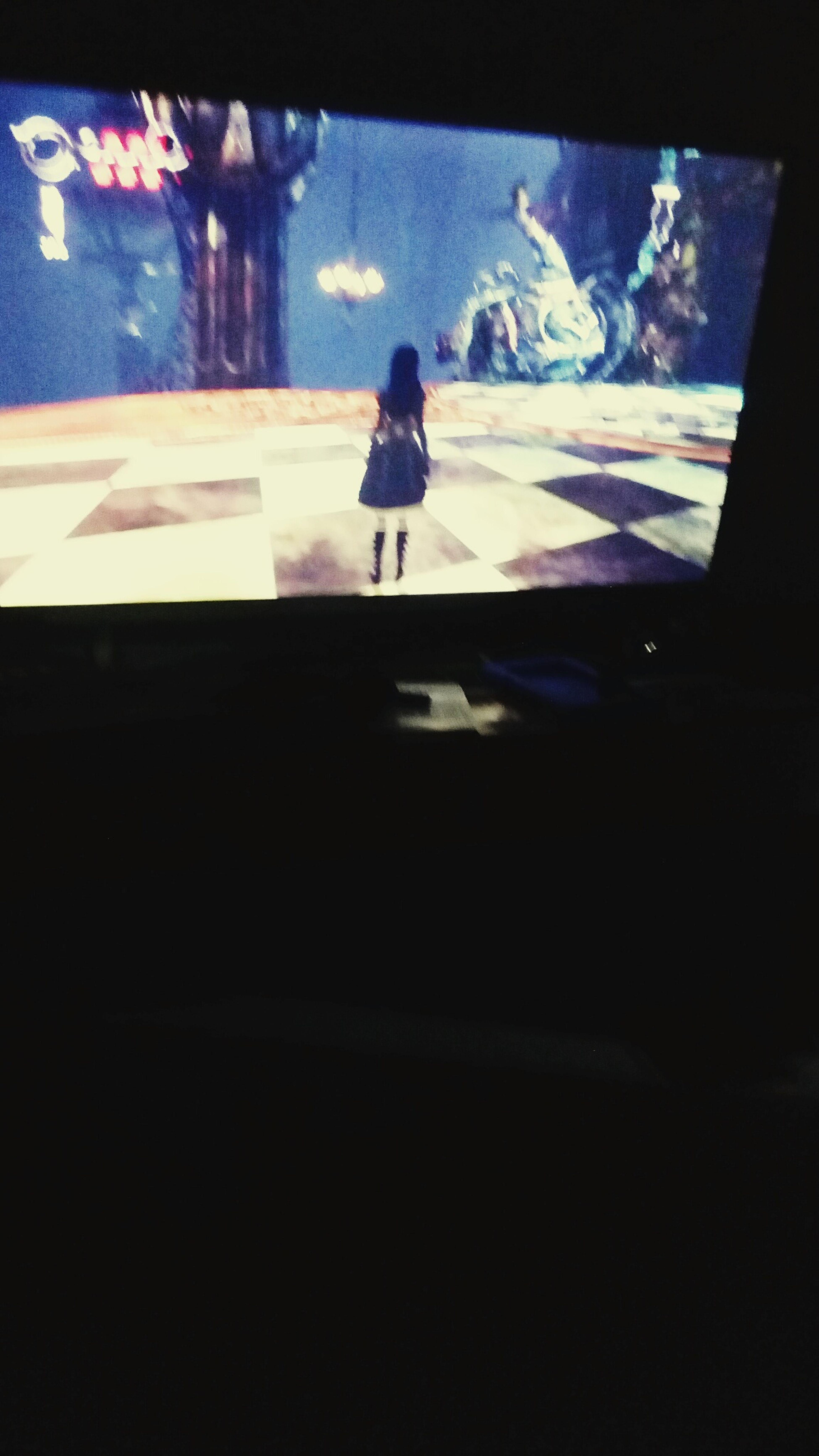 Xbox Alice Madness Return Strange I Like This Help