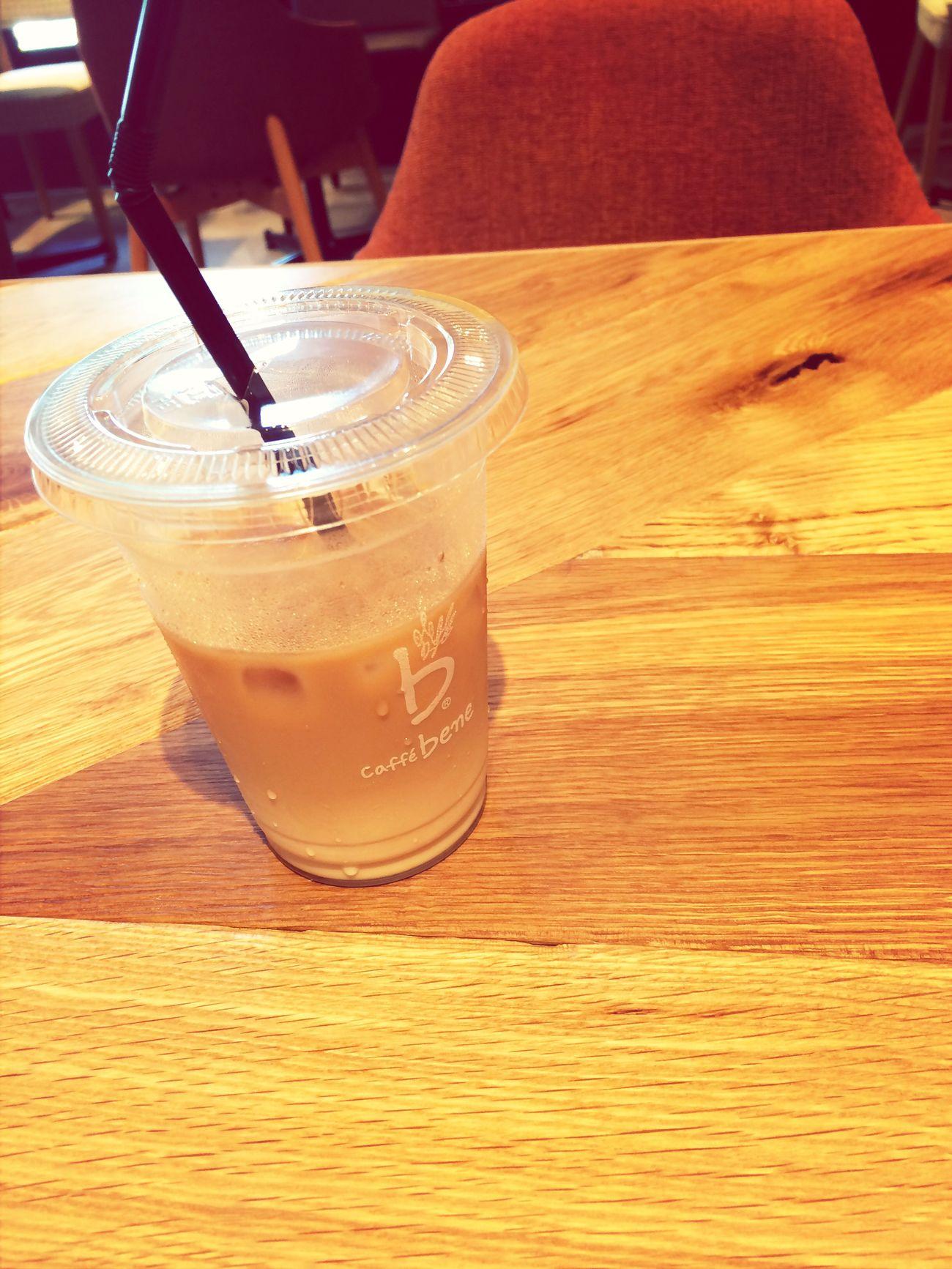 Cafe Cafebene Tokyo