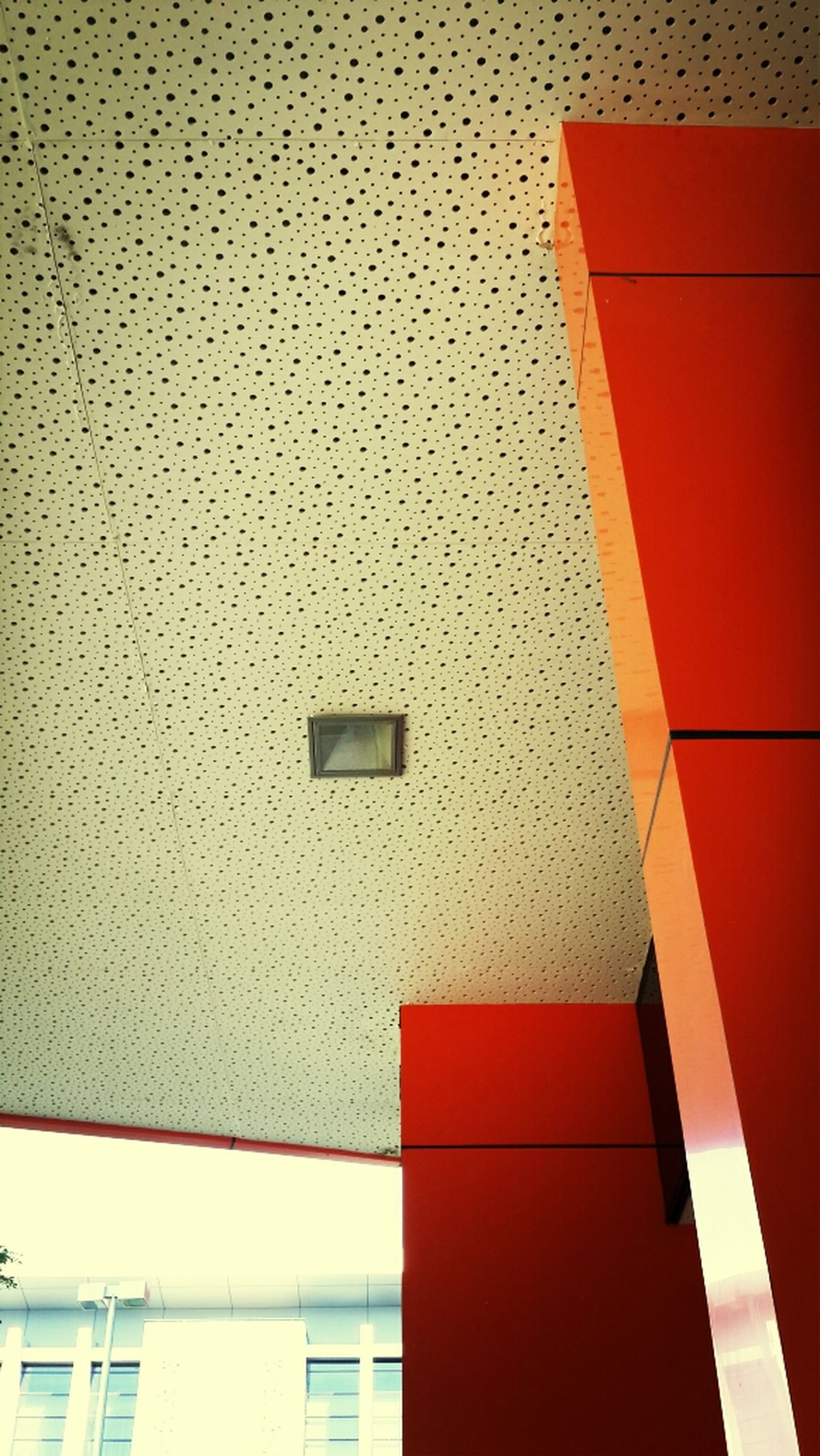 nice tangerine Interior Design Taking Photos Building Colors