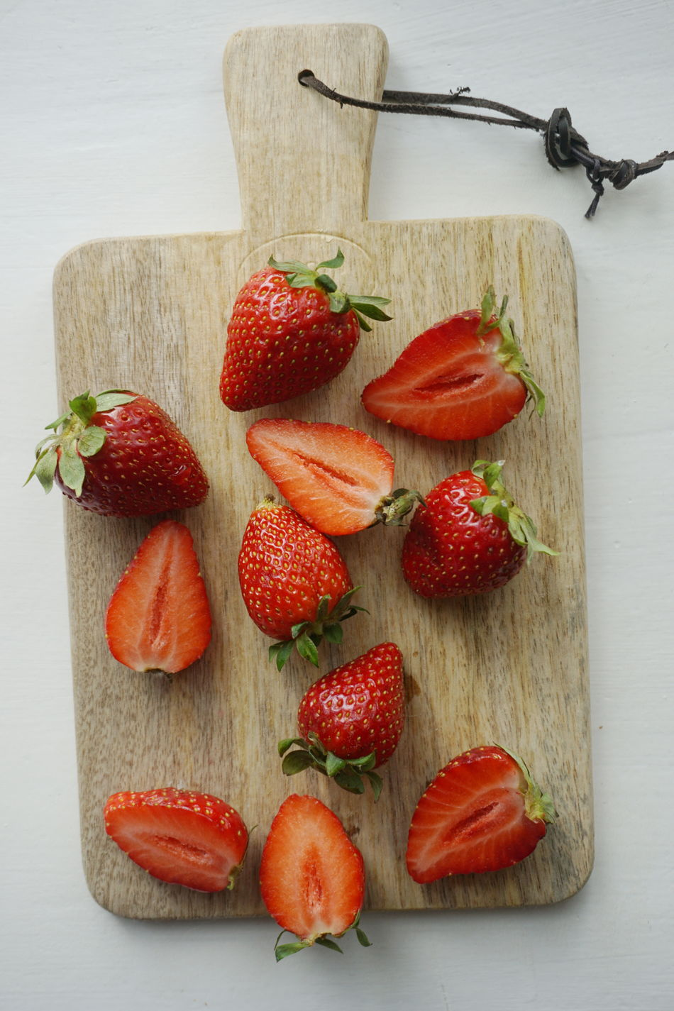 Strawberries on wooden board Berries Berries Collection Berry Berry Fruit Board Close-up Food Food And Drink Freshness Fruit Healthy Eating Healthy Food Healthy Lifestyle Indoors  No People Ready-to-eat Red Rustic Strawberry Street Photography Studio Shot Sweet Food Wood - Material Wood Boards Wooden