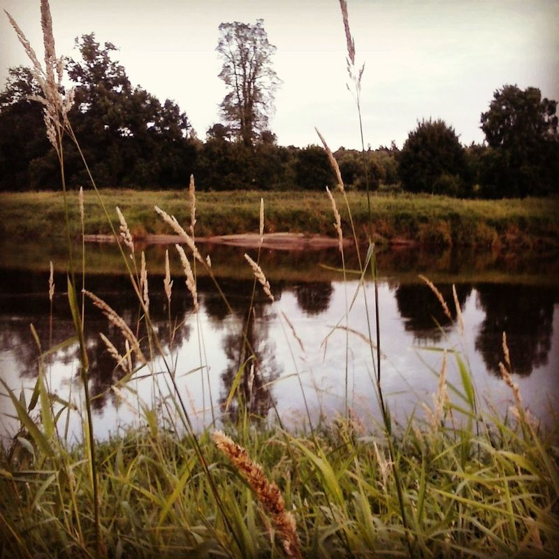 Poland Lake :p