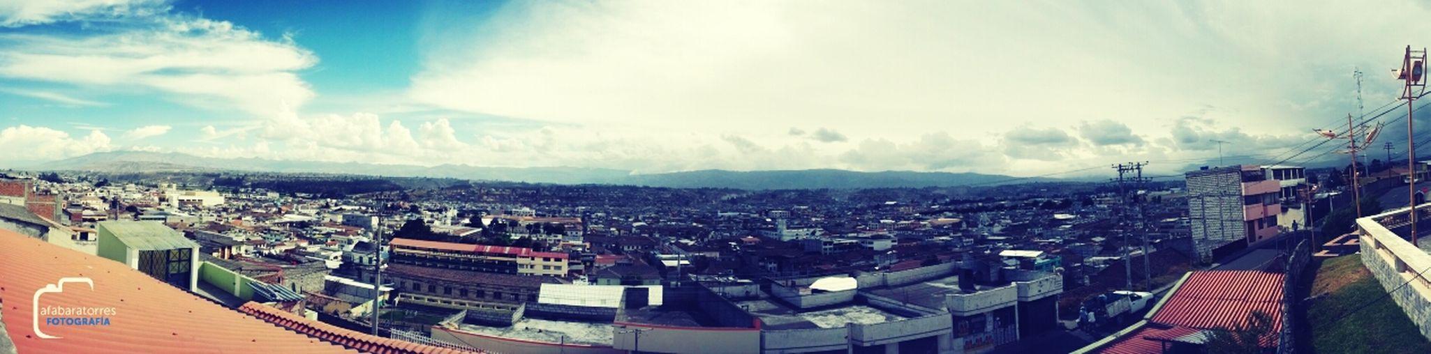 ¡Atardecer bipolar!What I Want To Shoot With A 360 Panono Camera Latacunga Ecuador Atardecer