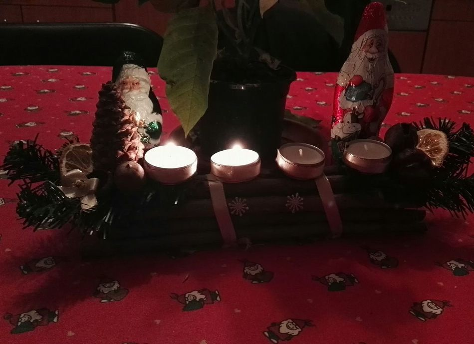 Advent Christmastime December6th