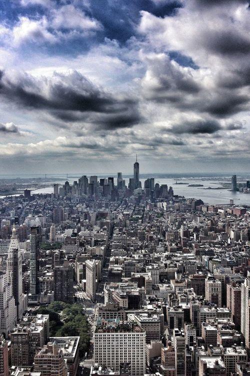EyeEm Best Shots - Landscape IPhoneography Great Views EyeEm Best Edits I Heart New York