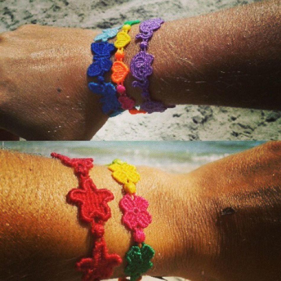 Cruciani Colors Braccialetti Summer