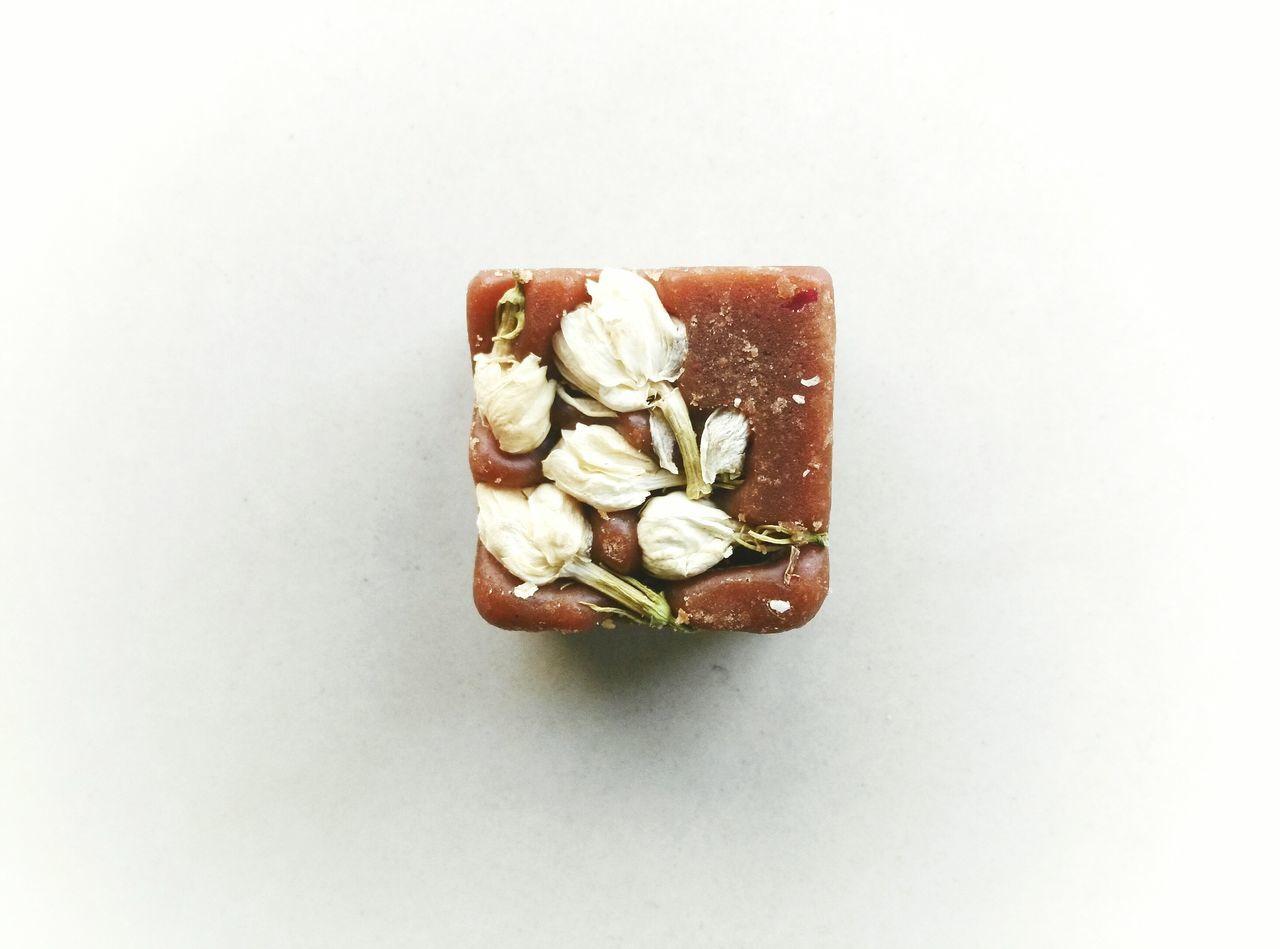 Jasmine Flower Brown Sugar