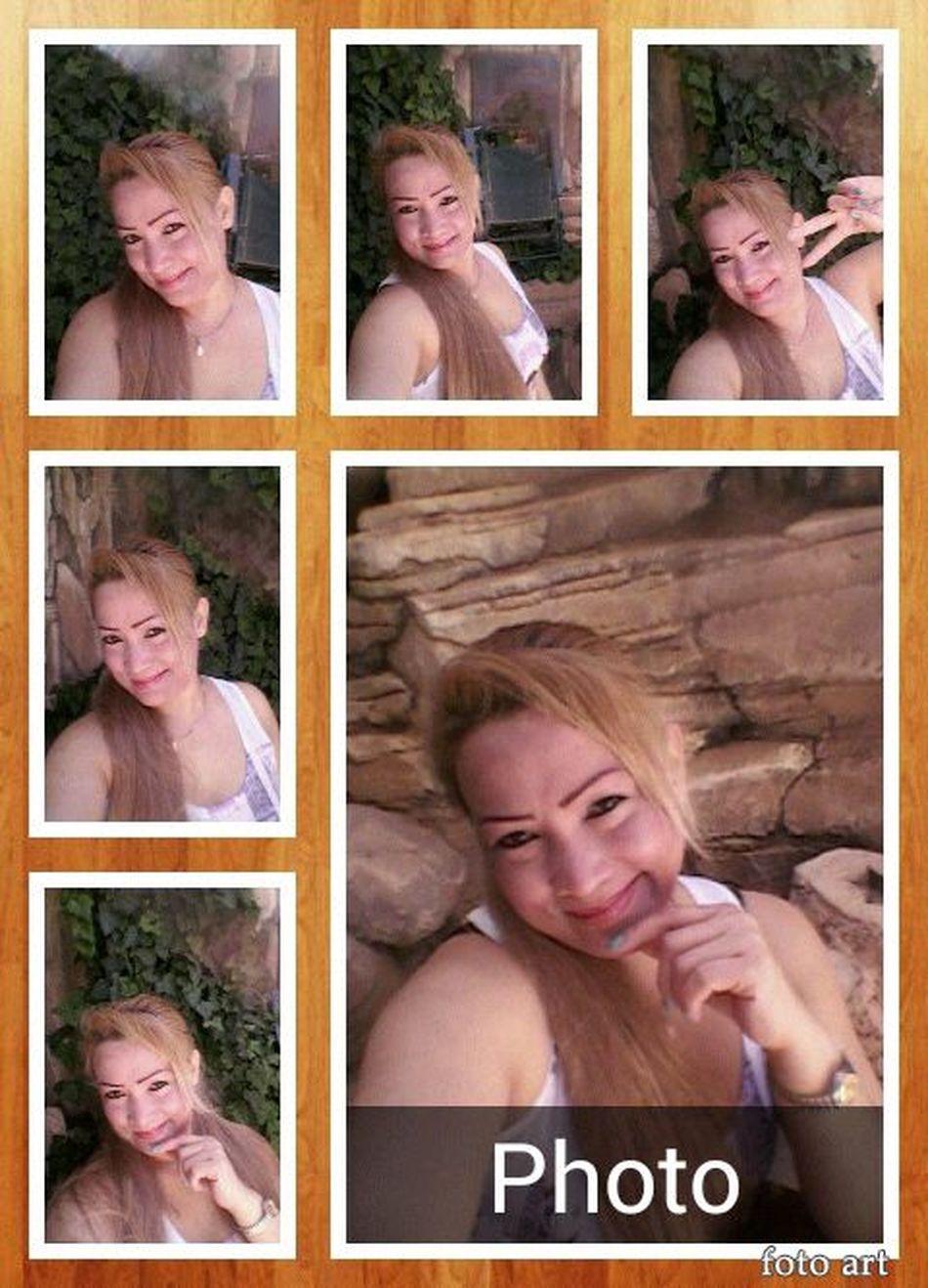 Hair Me Hello World Selfeis