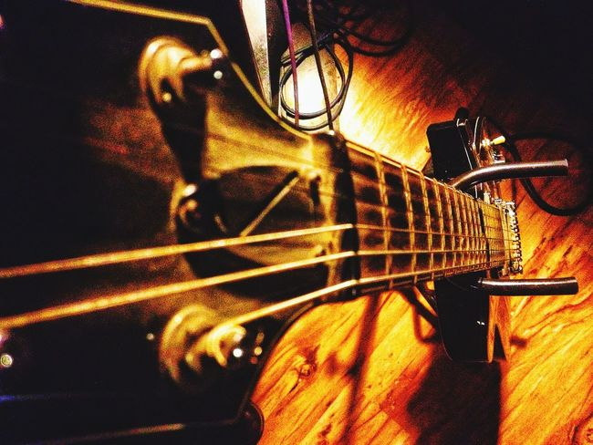 Live Music Musician Guitars What Does Music Look Like To You?