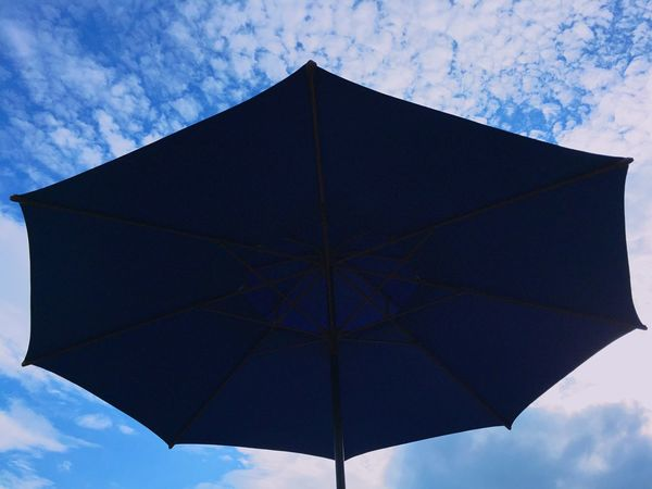 Sommergefühle Cloud - Sky Sky Day Blue Nature Rainy Days Raining Outside After Rainy Day After Rain Sky After Rain Clouds