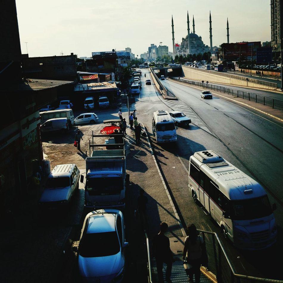 Adana Adana City Turkey Way Mosque Merkez Camii Street Photography Eyem Best Shots E5 EyeEm