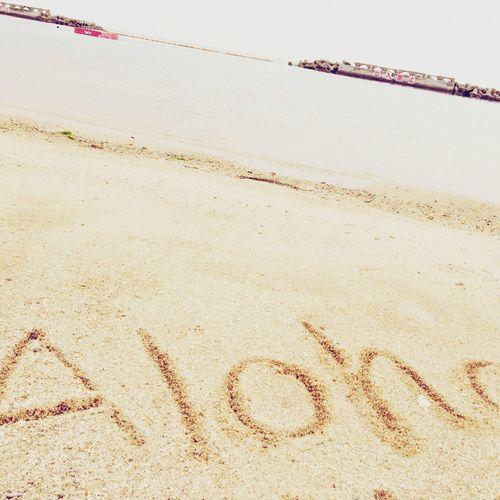 友達としらす丼食べに行く予定がお店閉まってて海で遊んできましたー 箱作 ピチピチビーチ 阪南