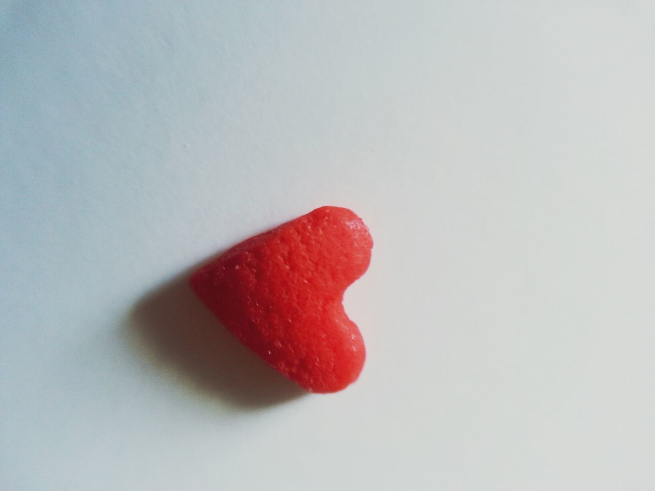 Check This Out Minimalism Macro_collection heart shaped Sprinkle