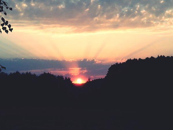 Sky Sun :)
