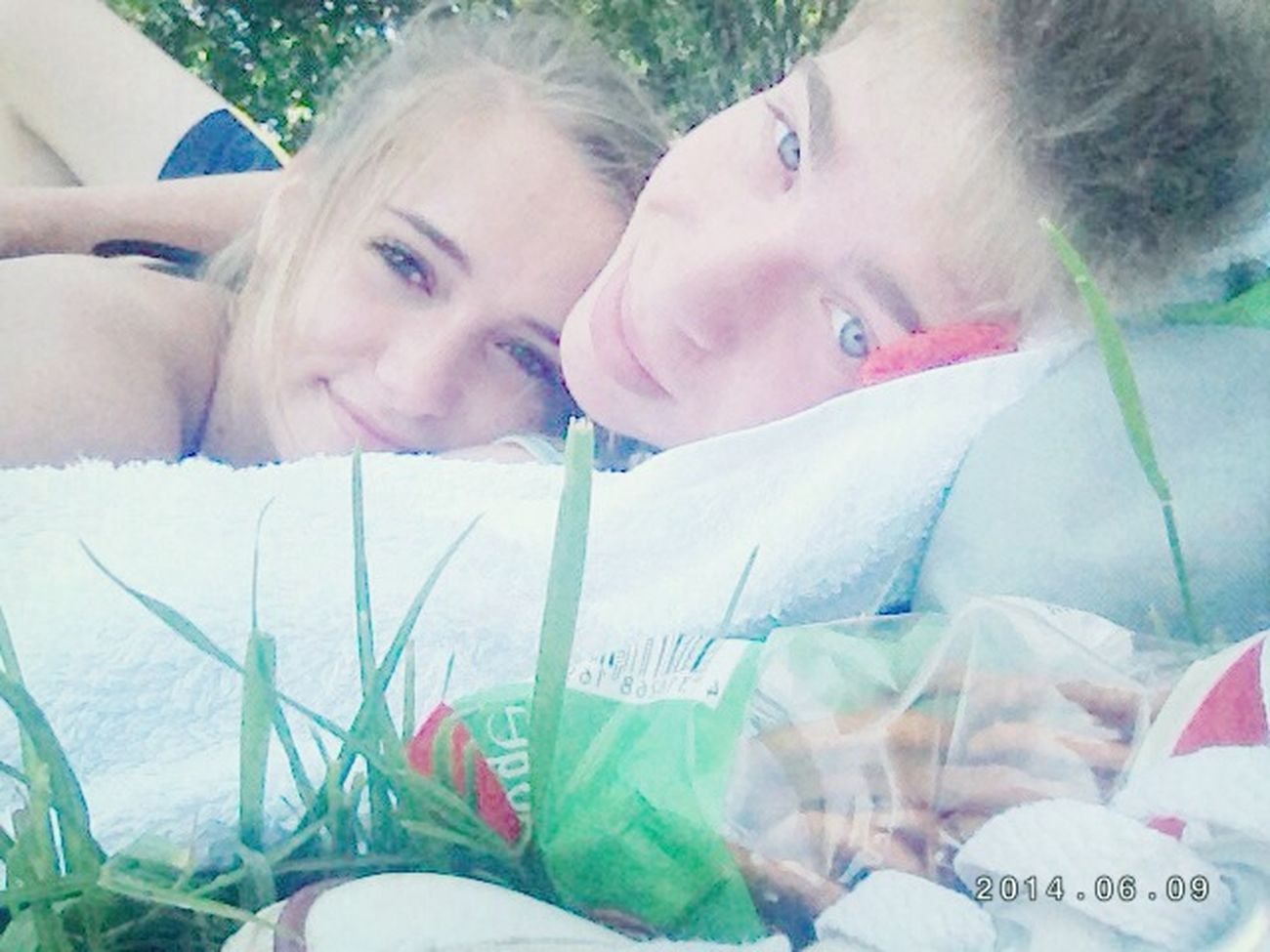 Boyfriend In Love Zusammen Eins! ❤️ Best Friends ❤️