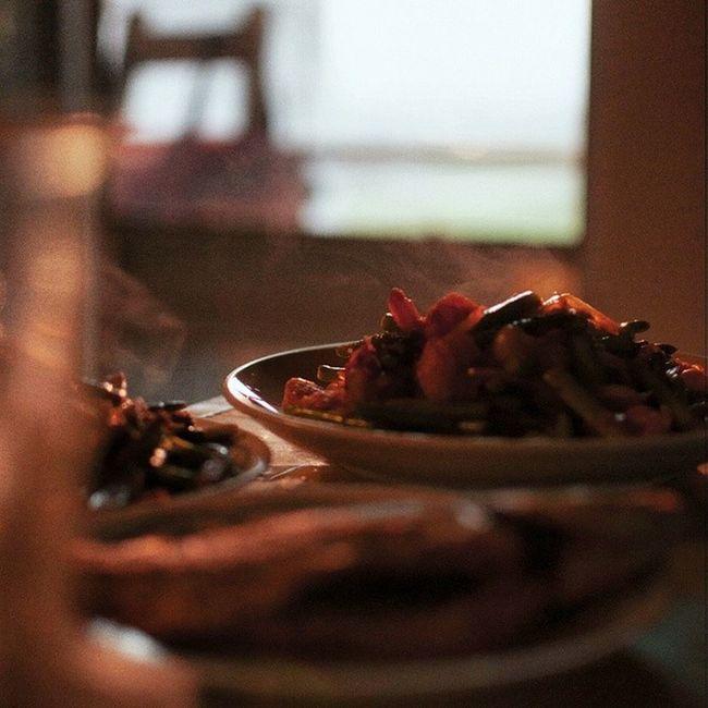 Dinner Chinesemeal Vscocam VSCO