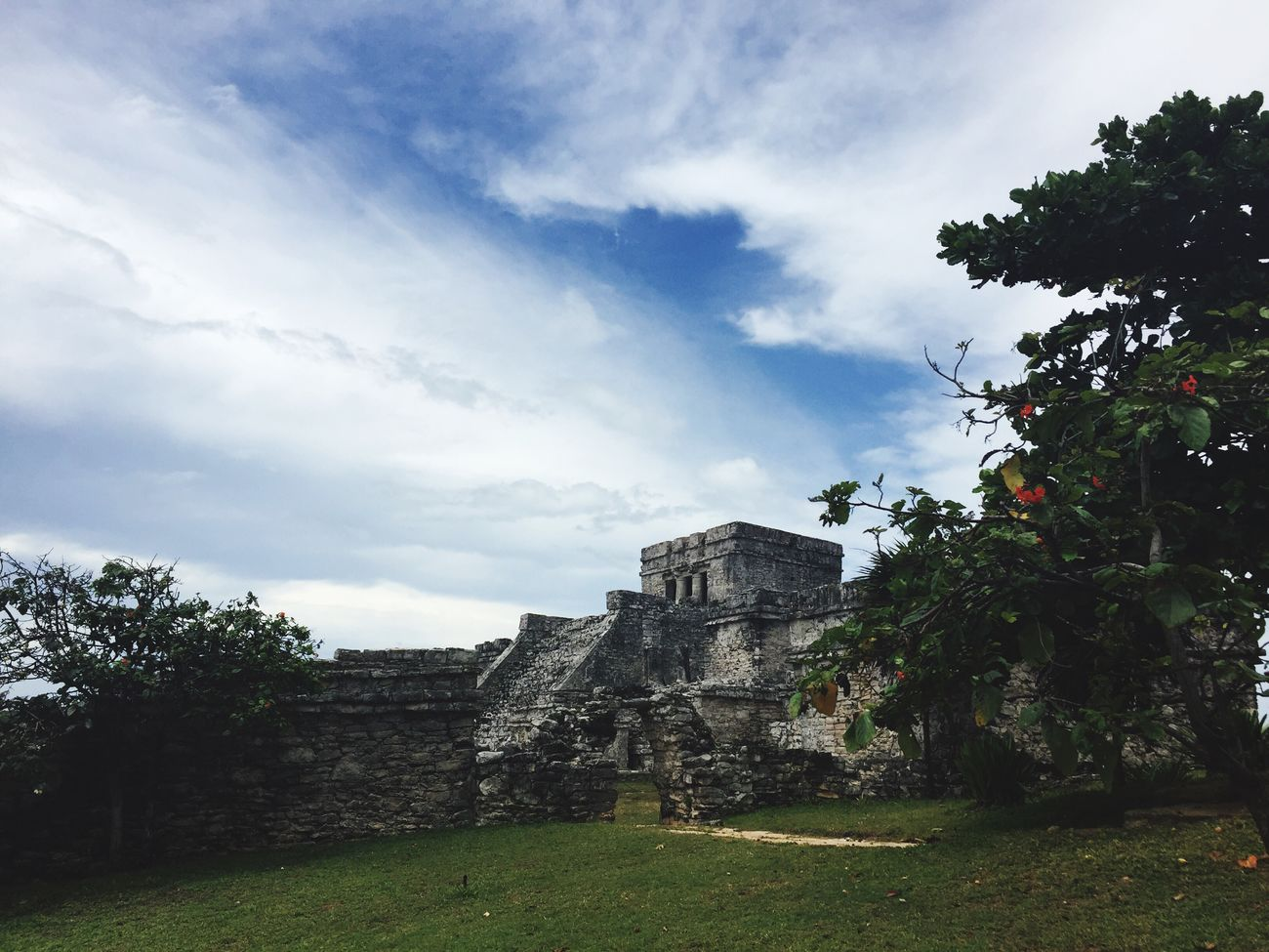 Tulum , Rivera Maya. Architecture Built Structure First Eyeem Photo