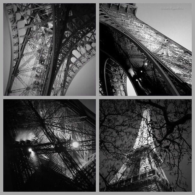Our beautiful old lady 🇫🇷✨❤️ Eiffel Tower Tour Eiffel Paris France Black And White Collection  Black And White Photography Black&white Blackandwhitephotography Blackandwhite Photography Black And White Blackandwhite